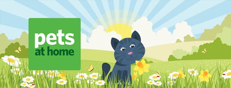 Pets at Home Voucher Codes 2019