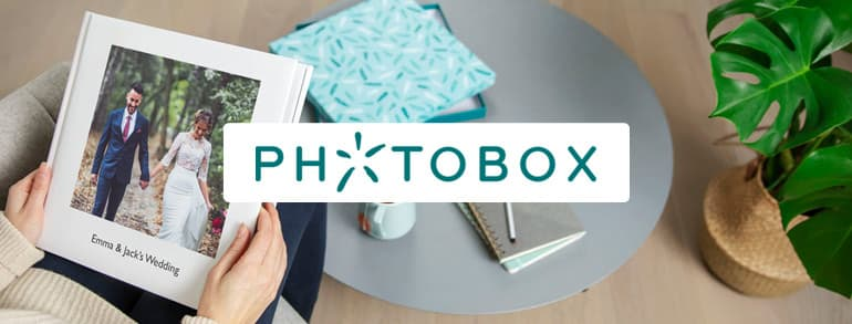 PhotoBox Discount Codes 2020