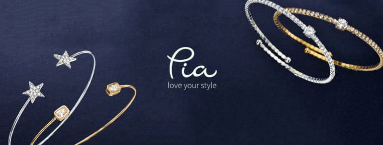 Pia Jewellery Promotional Codes 2019
