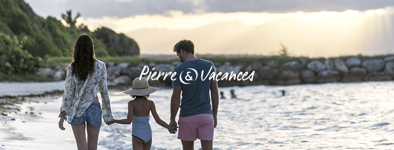 Pierre & Vacances Voucher Codes 2018 / 2019