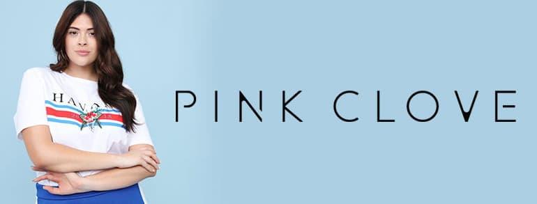 Pink Clove Discount Codes 2020
