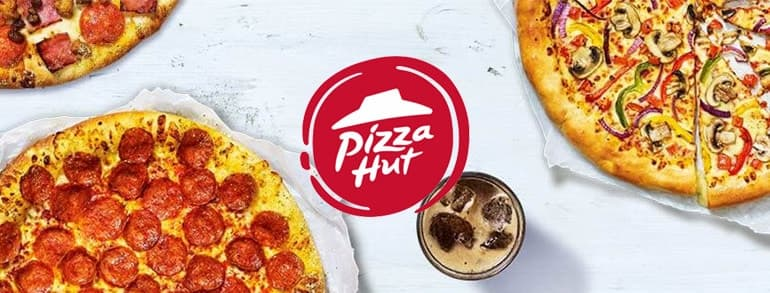 Pizza Hut Voucher Codes 2020