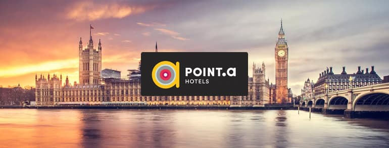 Point A Hotels Promo Codes 2019 / 2020