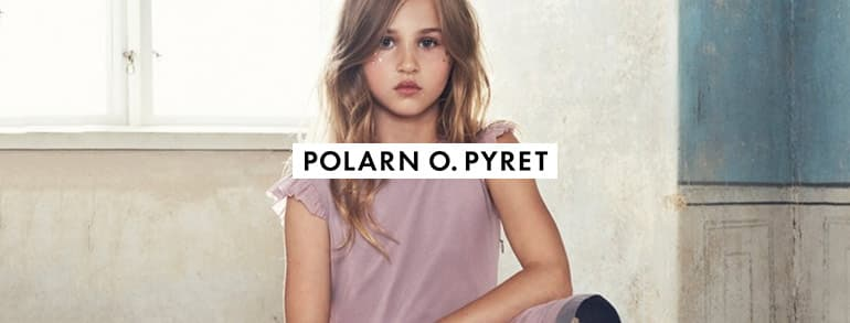 Polarn O Pyret Voucher Codes 2018