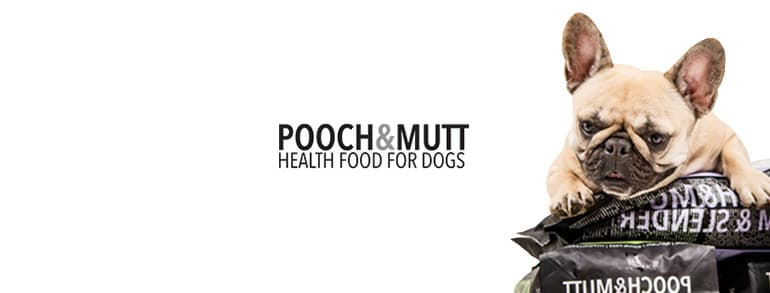 Pooch and Mutt Discount Codes 2018