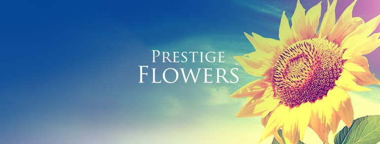 Prestige Flowers Voucher Codes 2018