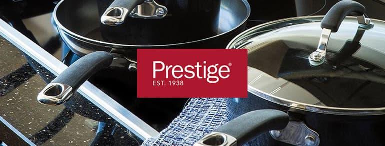 Prestige Discount Codes 2020