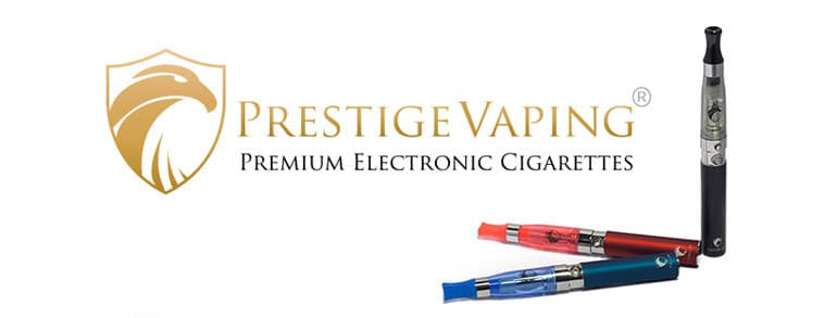 Prestige Vaping Coupon Codes 2019