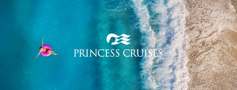 Princess Cruises Voucher Codes 2020 / 2021