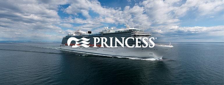 Princess Cruises Voucher Codes 2021 / 2022