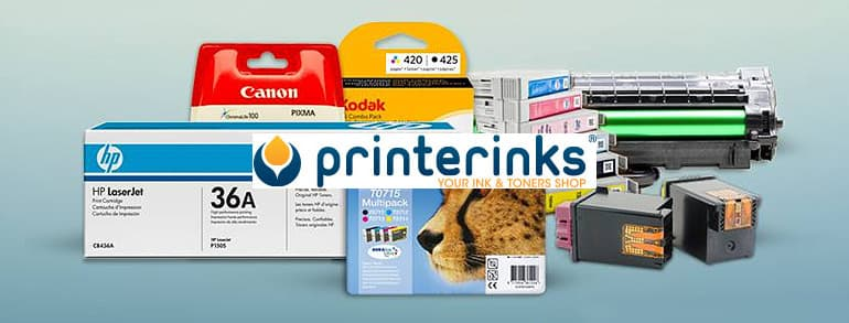 Printer Inks Discount Codes 2019
