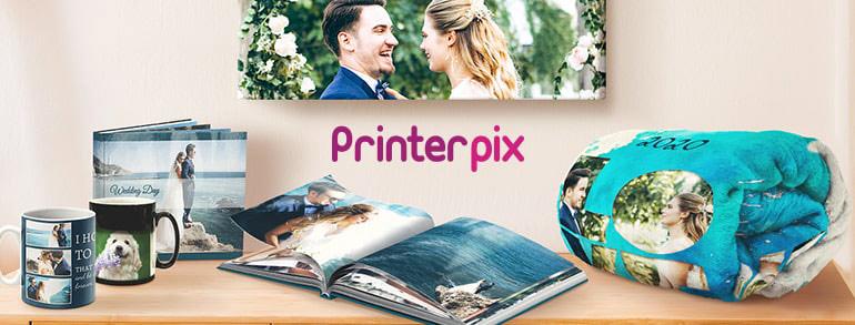 PrinterPix Voucher Codes 2021