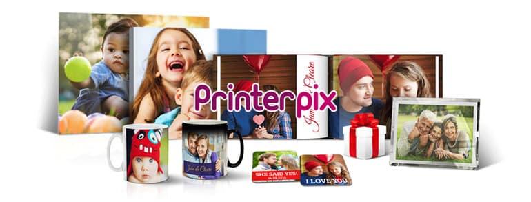 PrinterPix Discount Codes 2018