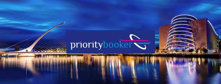 Priority Booker Voucher Codes 2020