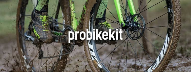 Probikekit Discount Codes 2021