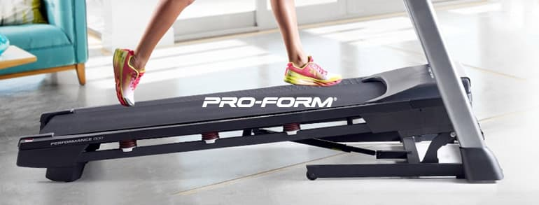 ProForm Fitness Voucher Codes 2020