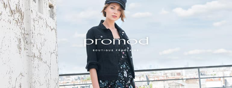 Promod Promotional Codes 2019