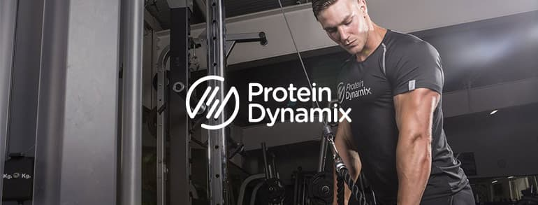 Protein Dynamix Discount Codes 2020