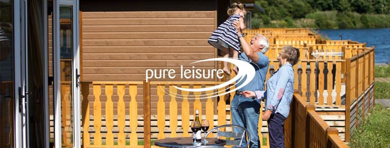 Pure Leisure Offer Codes 2021 / 2022