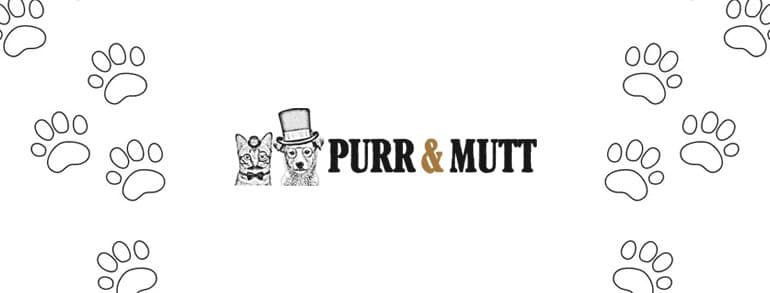 Purr & Mutt Voucher Codes 2020