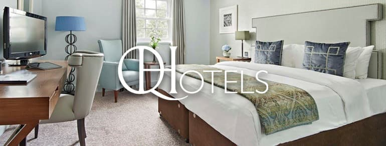 QHotels Discount Codes 2019 / 2020