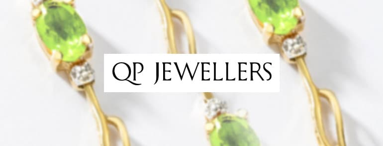 QP Jewellers Discount Codes 2020