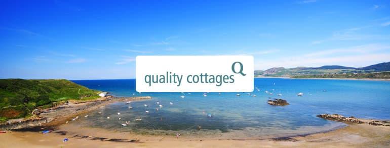 Quality Cottages Voucher Codes 2019 / 2020
