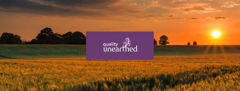 Quality Unearthed Voucher Codes 2020