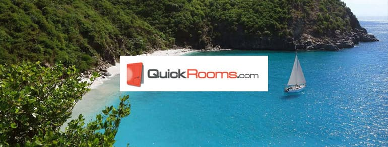 QuickRooms.com Promo Codes 2018 / 2019