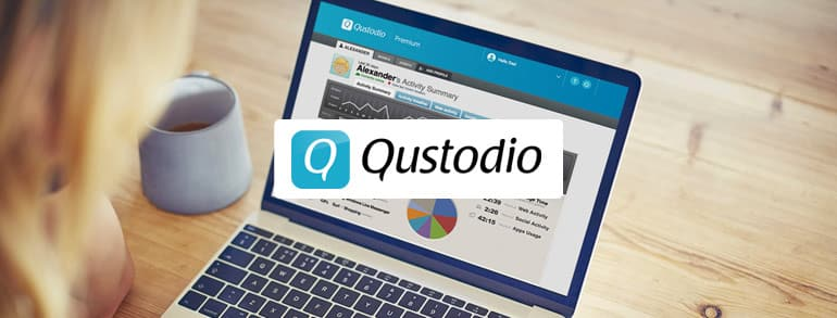 Qustodio Discount Codes 2020