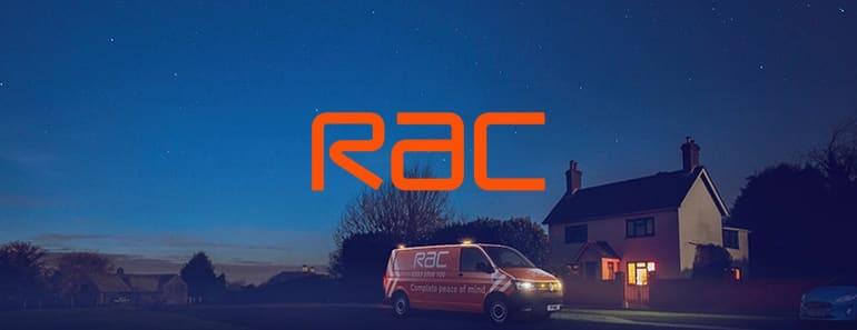 RAC Discount Codes 2020