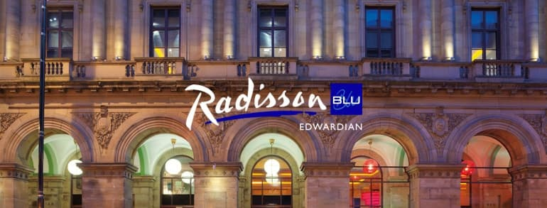 Radisson Blu Edwardian Voucher Codes 2020 / 2021