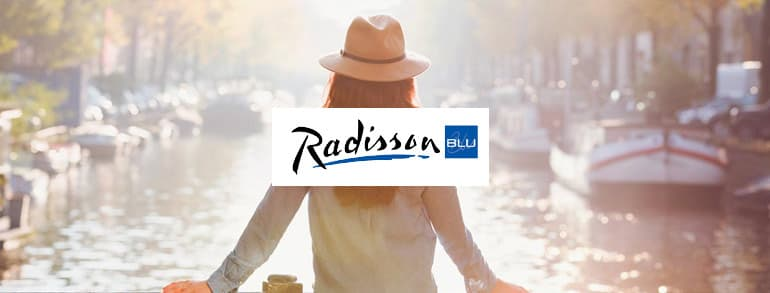 Radisson Blu Voucher Codes 2019 / 2020