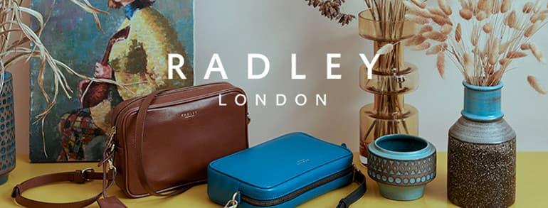 Radley Discount Codes 2021