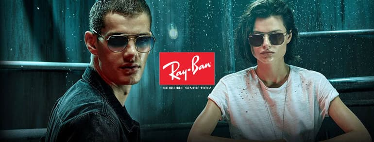 Ray-Ban Promotion Codes UK