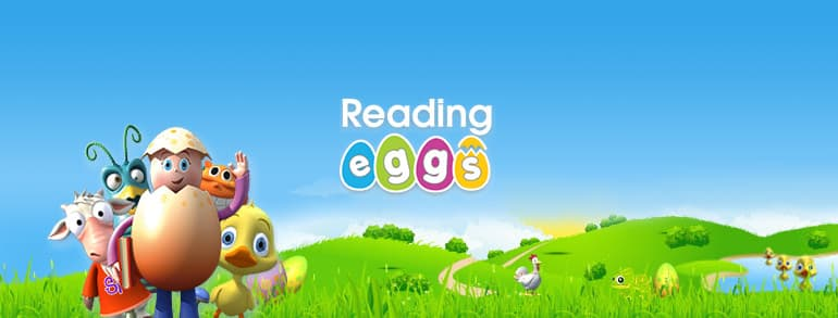 Reading Eggs Discount Codes 2018
