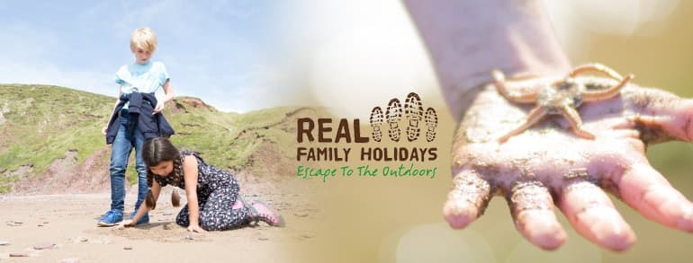 Real Family Holidays Voucher Codes 2020