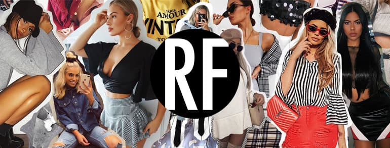 Rebellious Fashion Discount Codes 2020