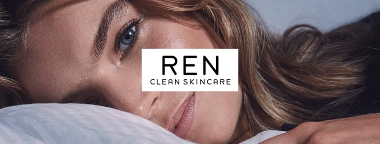 REN Clean Skincare Discount Codes 2021