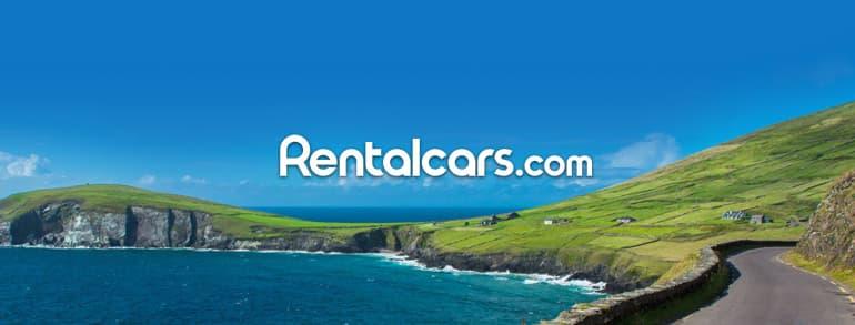 Rentalcars Voucher Codes 2018 / 2019