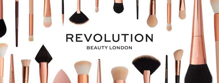 Revolution Beauty Voucher Codes 2019