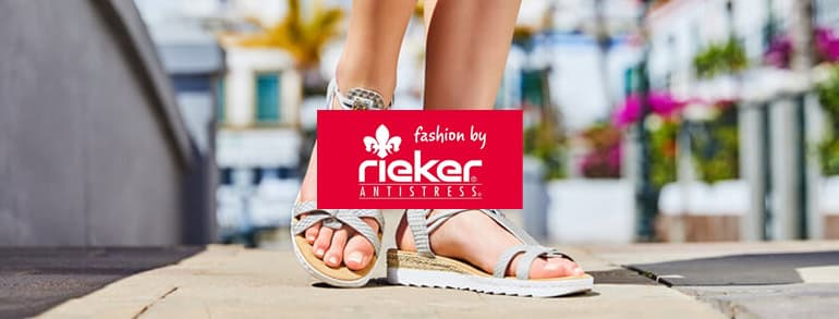 Rieker Offer Codes 2018
