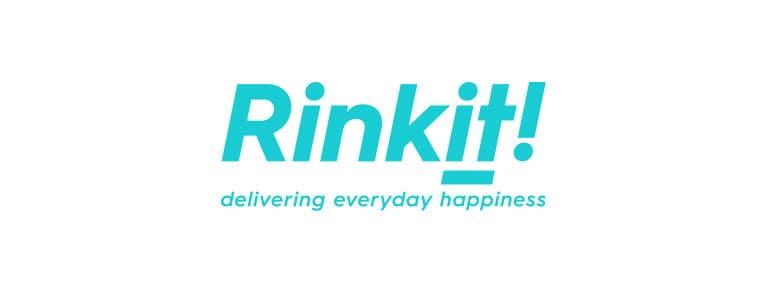 Rinkit Discount Codes 2019