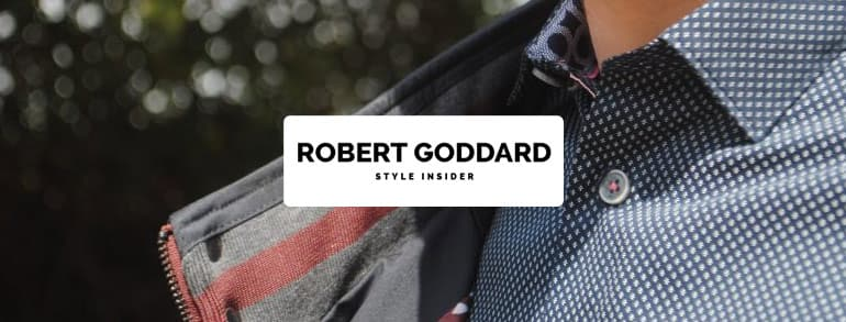 Robert Goddard Discount Codes 2021