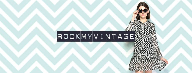 Rock My Vintage Discount Codes 2018