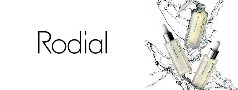 Rodial Voucher Codes 2019