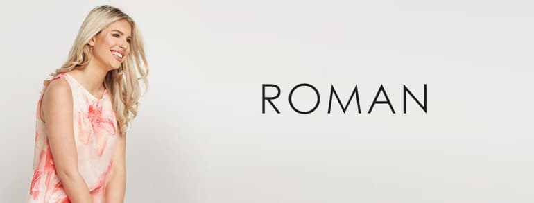 Roman Originals Discount Codes 2021