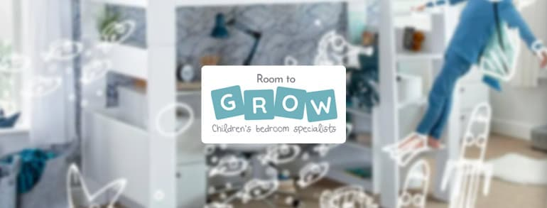 Room to Grow Discount Codes 2021