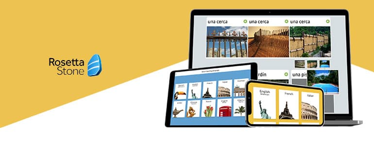 Rosetta Stone Voucher Codes 2020