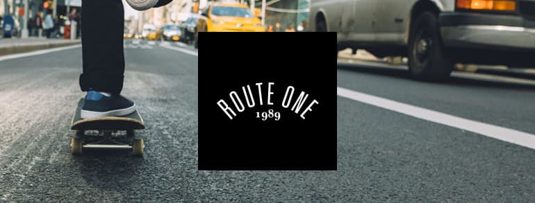 Route One Discount Codes 2019